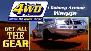 4WD-accessories-wagga