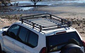 roof racks wagga