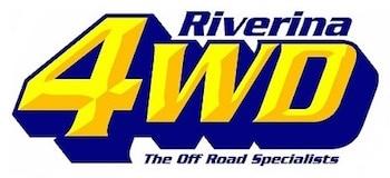Riverina 4WD Logo